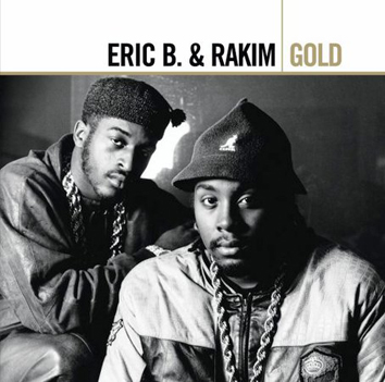 Eric B and Rakim II